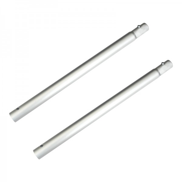 Modulate™ Display Systems - 400mm Extension Poles