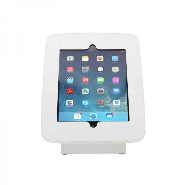 iPad Tablet Holder White - Portrait