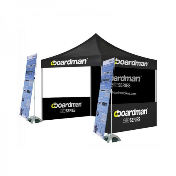Outdoor Event Shelter