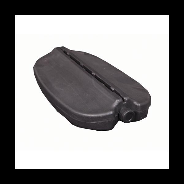 Durable outdoor holder