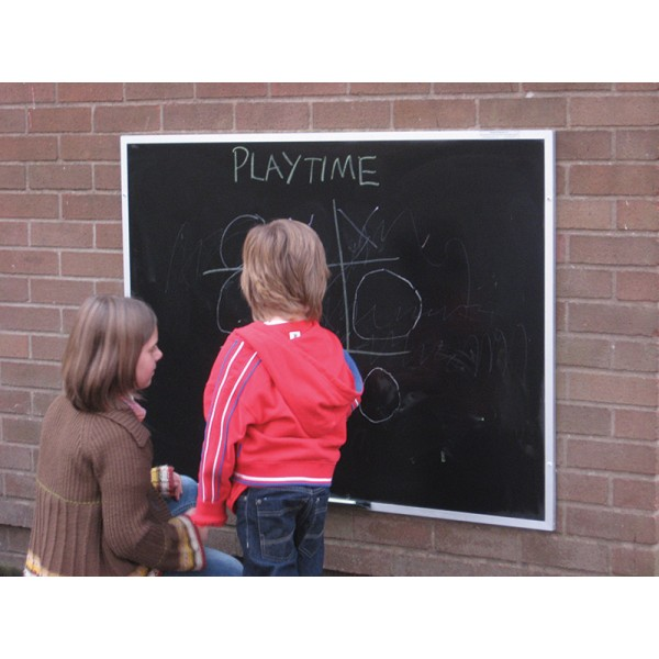 Outdoor Schools Chalk Board