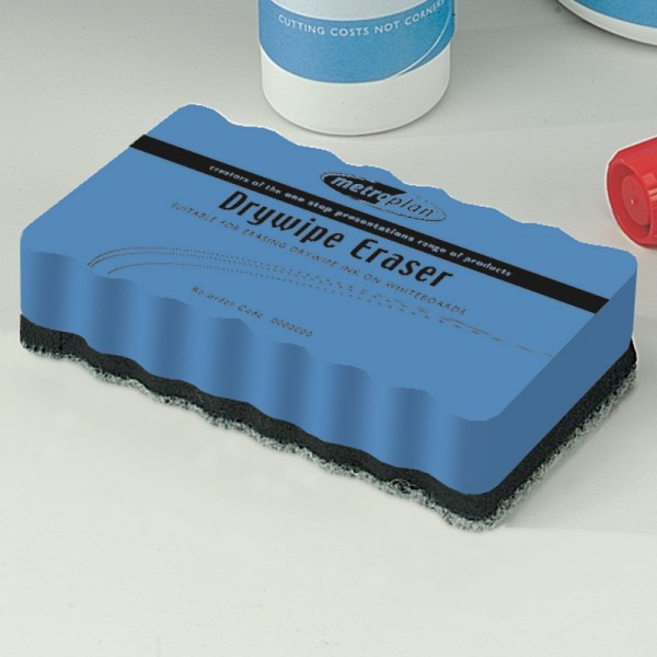 Budget Eraser