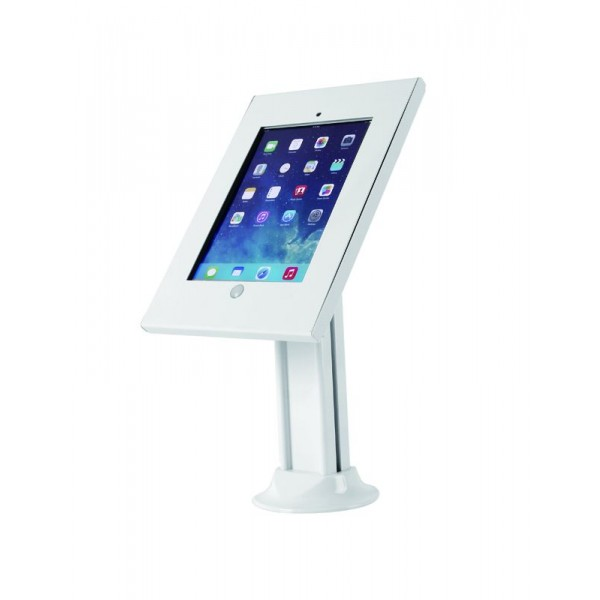 Lockable Tablet Top iPad Holder