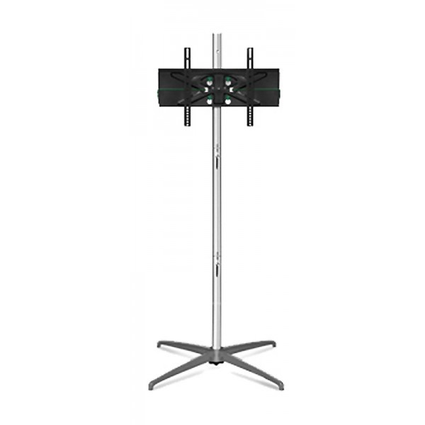TV monitor stand with VESA mount