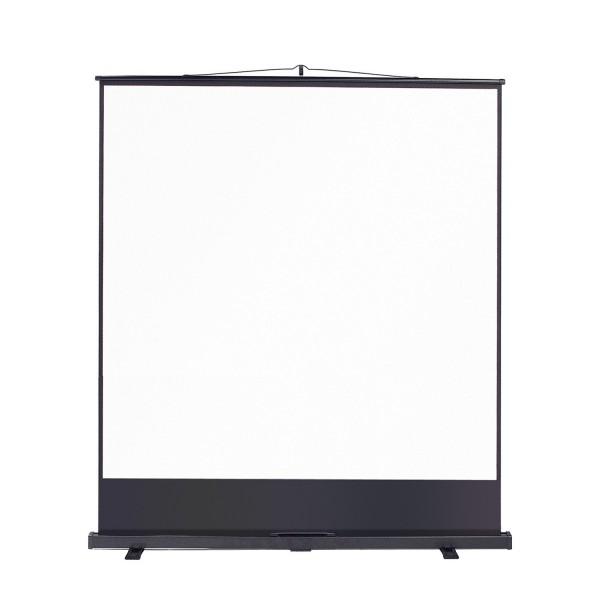 Square ratio projector screen