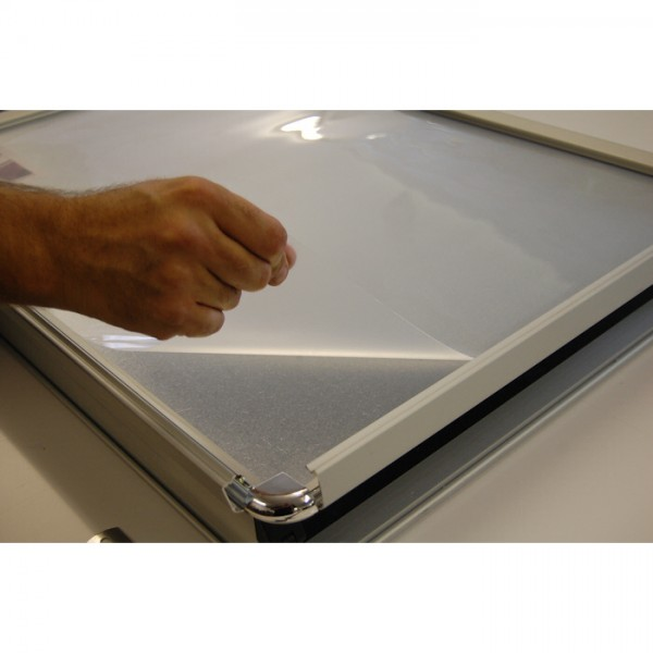 Poster Covers - Poster Protector Sheets