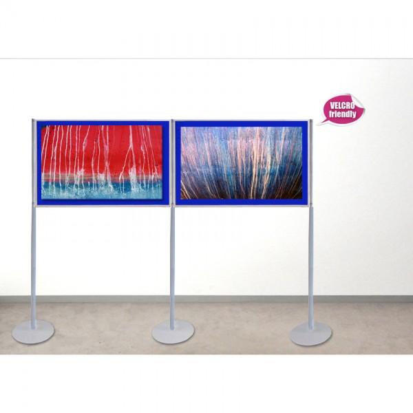 Pole & Panel Duo - Landscape
