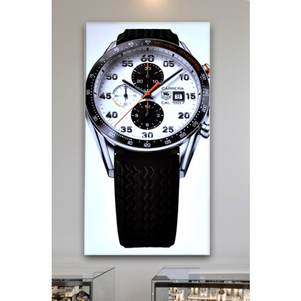 I deal as a showroom Display Panel