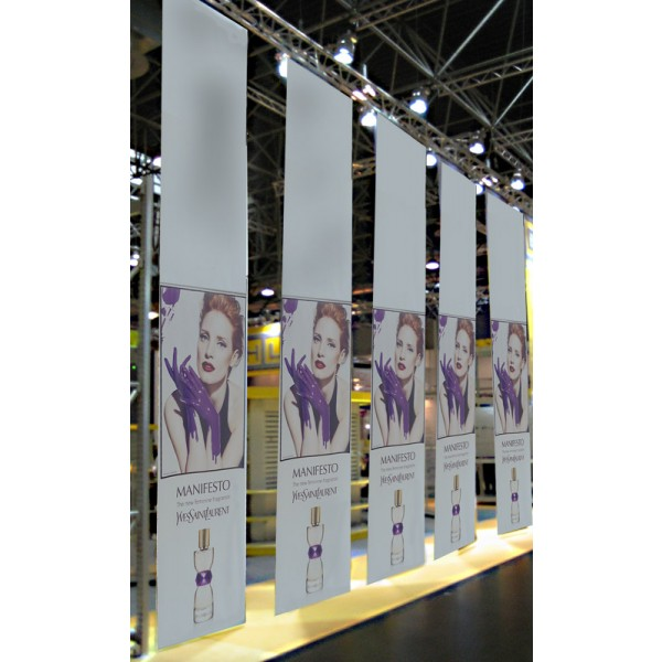 Custom Textile Banners