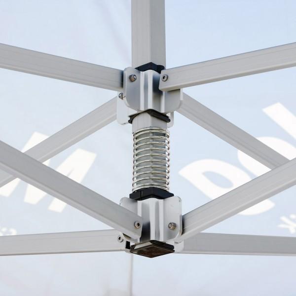 Durable Aluminium frame