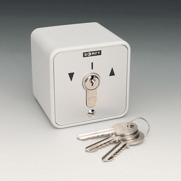Eyeline Key Switch