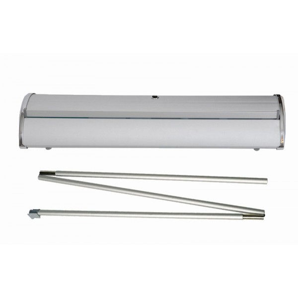 Rolla1 Pull Up Banner Stand Retractable Base