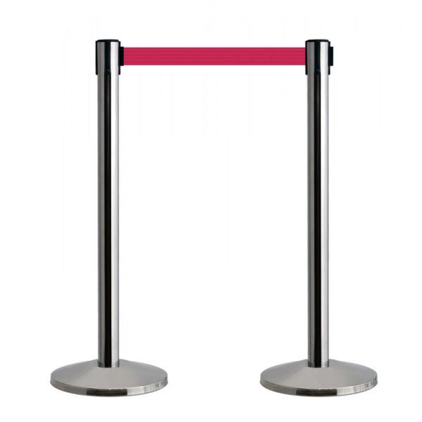 QueueWay Barriers By Tensator