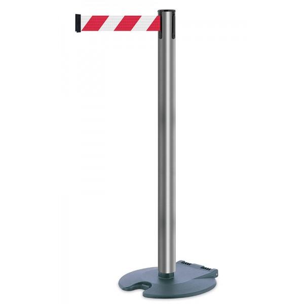 Stackable Queue Management Barrier