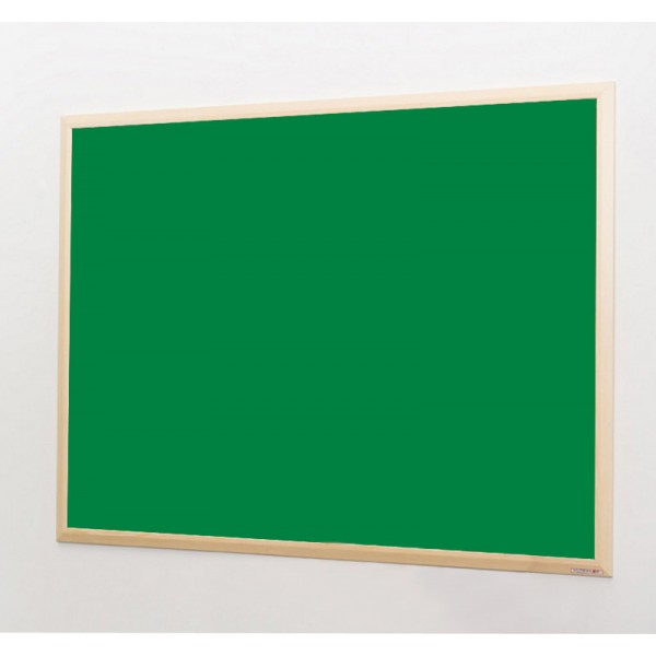Fabric Noticeboards - Green