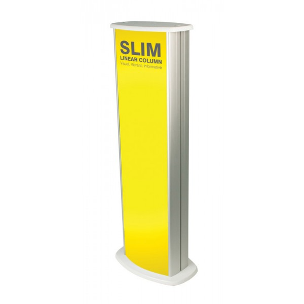 Slim Portable Counter