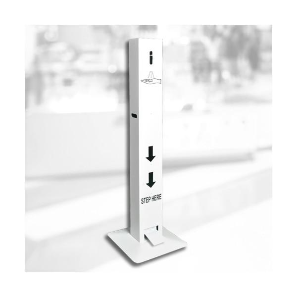 Foot Pedal Hand Sanitiser Dispenser