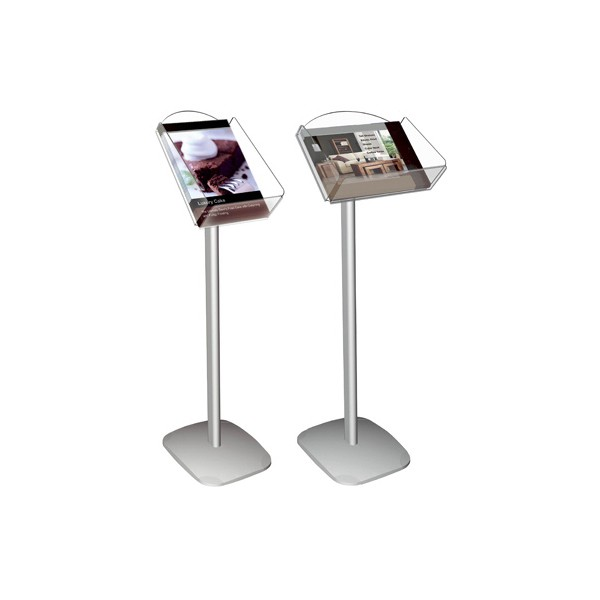 Point of Purchase Display Stand
