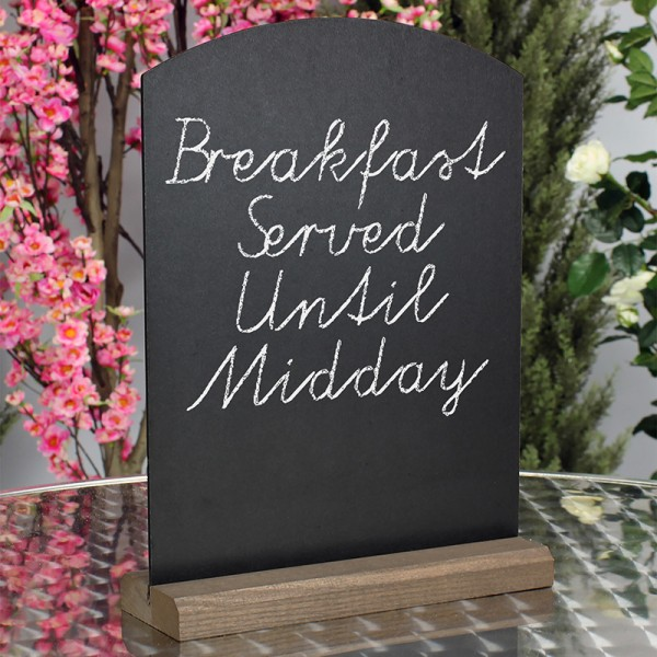 Table Top Chalk Boards