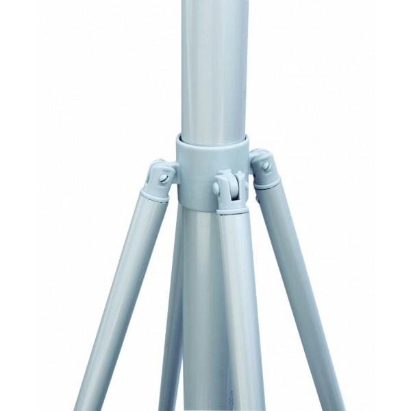 Sturdy pole