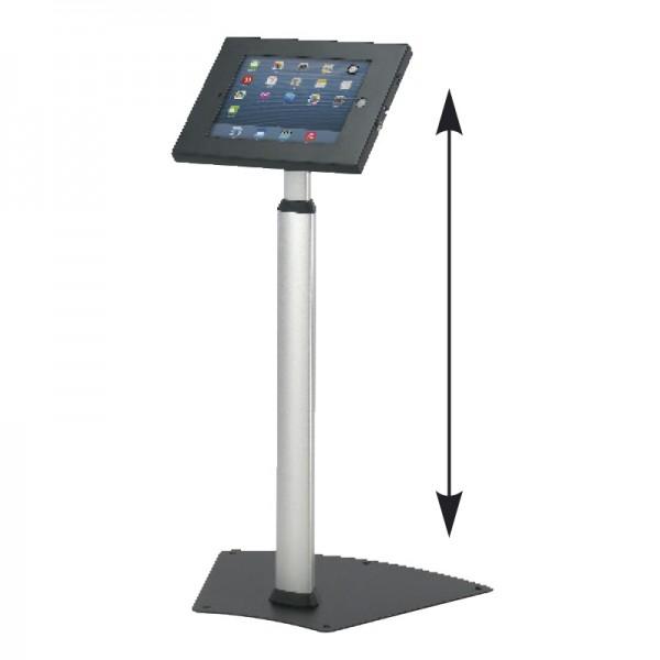 Height Adjustable iPad Holder