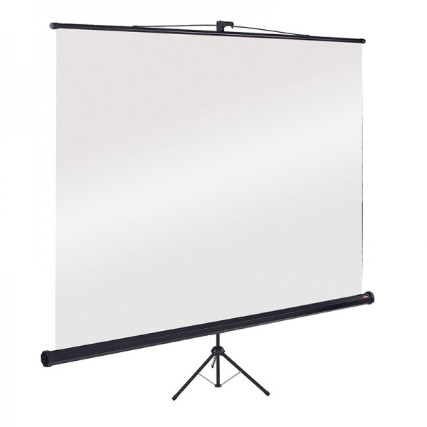 Tripod projector display