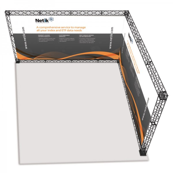 Trade Show Display Truss