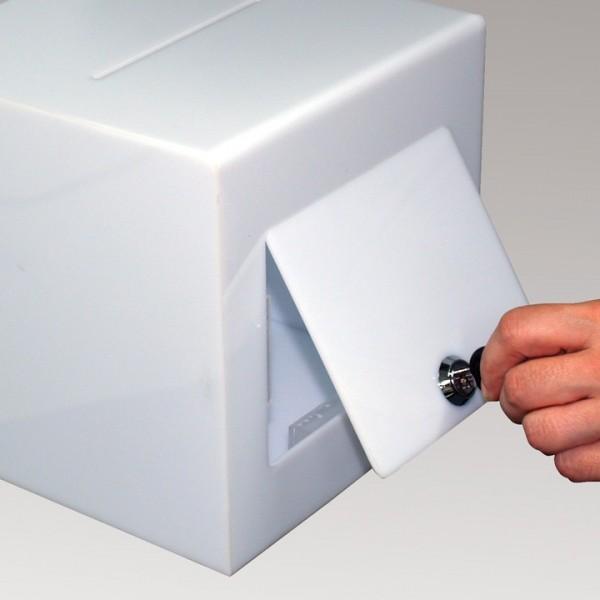 Key to lock
