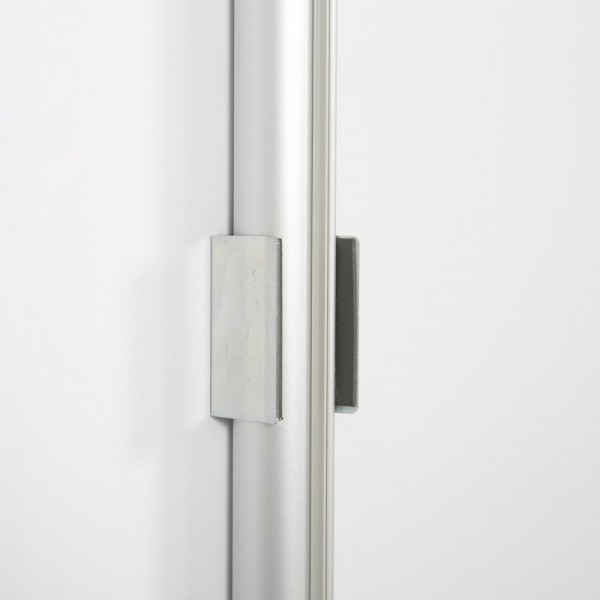 Wall clip system