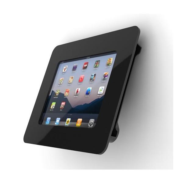 Black iPad Display Surround