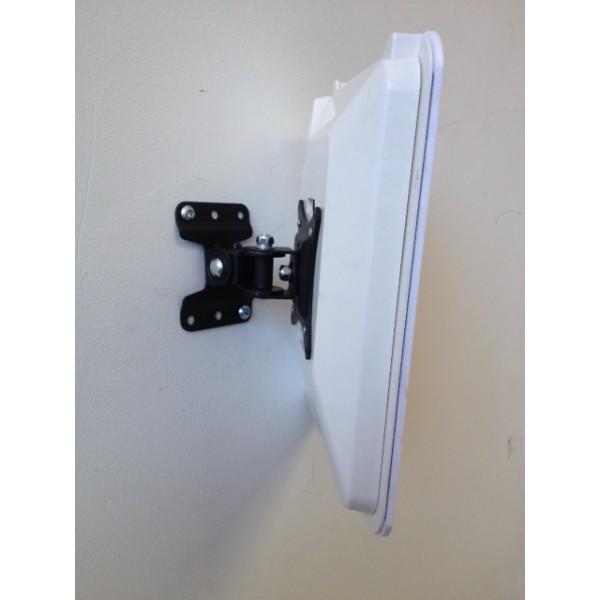 Wall Mount Tiltable iPad Display