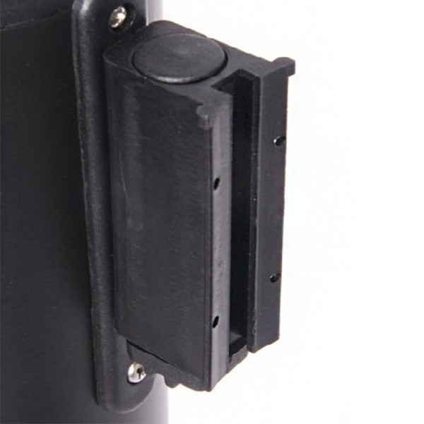 The Universal Belt End Allows For Use With Popular Stanchion Brands