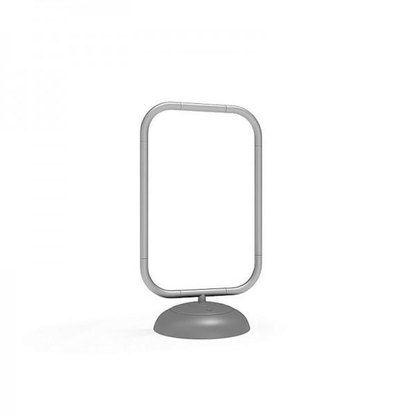 50mm Durable Aluminium Frame