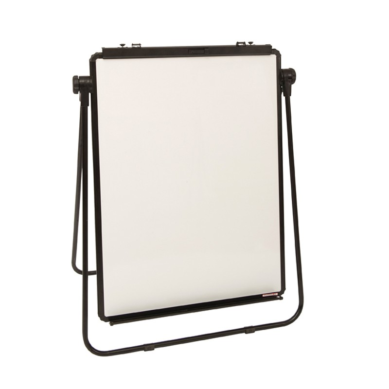 Exhibition Shell Graphics : Magnetic whiteboard easel flipchart discount displays