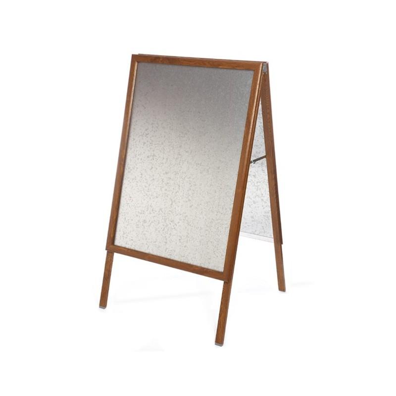 Coloured Frame A-Board - Snap Shut Poster Board