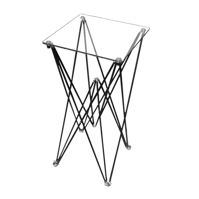 Collapsible Event Table | Discount Displays