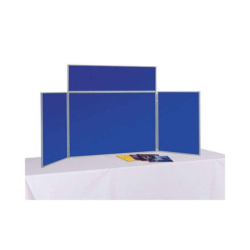 table display stands. table top display presentation boards stands