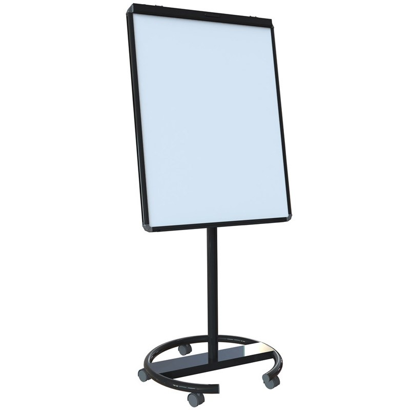 Mobile Whiteboard Easel Discount Displays