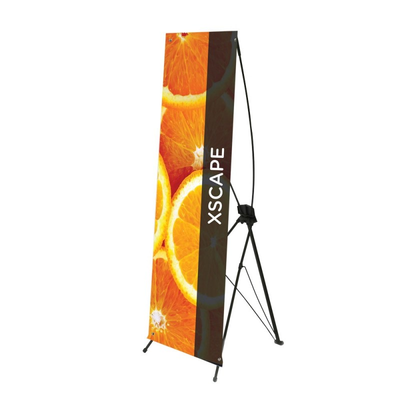 Cheapest Banner Stand