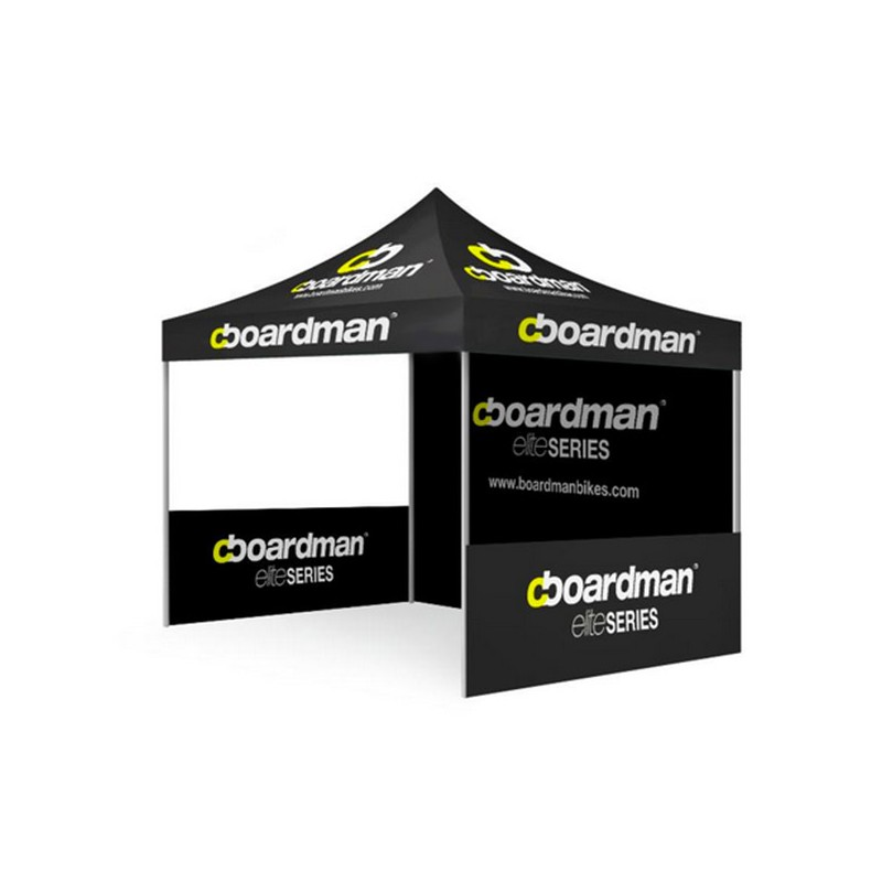 Custom Branded Canopy Tents Discount Displays