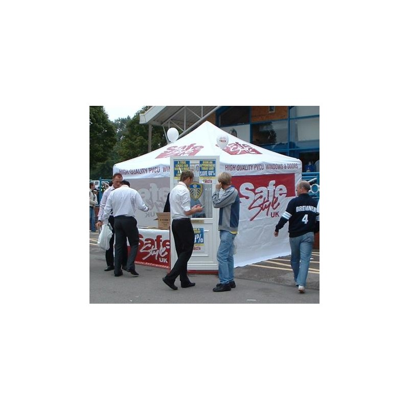 Customised Canopy Tent  sc 1 st  Discount Displays & Custom Branded Canopy Tents