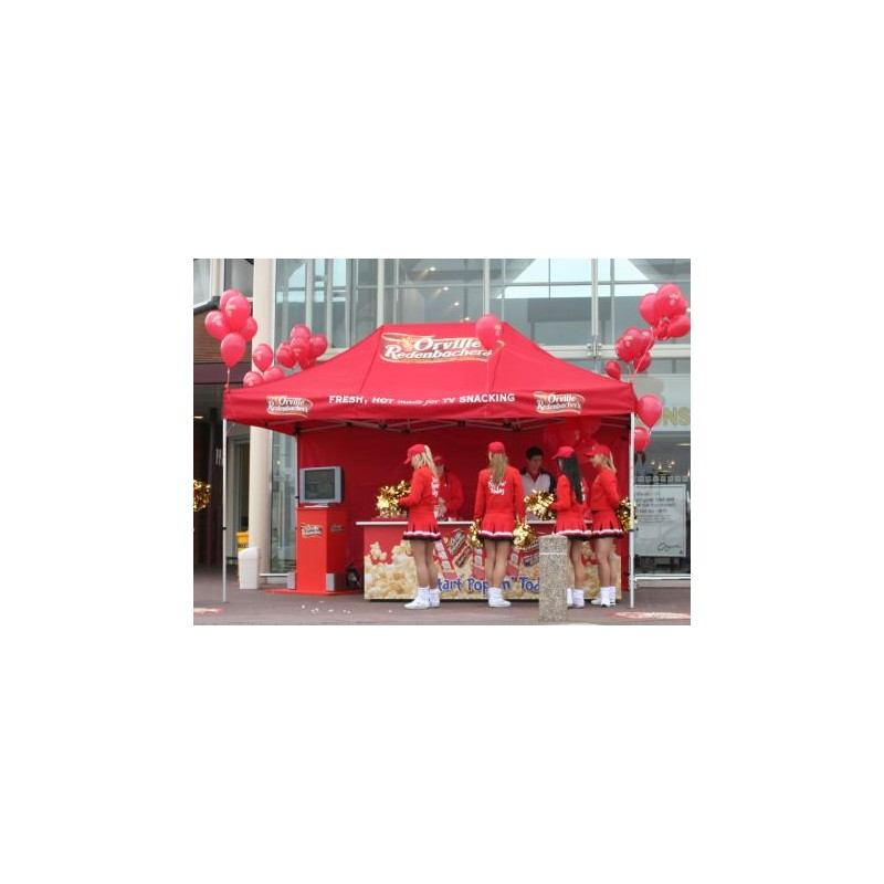 Branded Tents  sc 1 st  Discount Displays & Custom Branded Canopy Tents