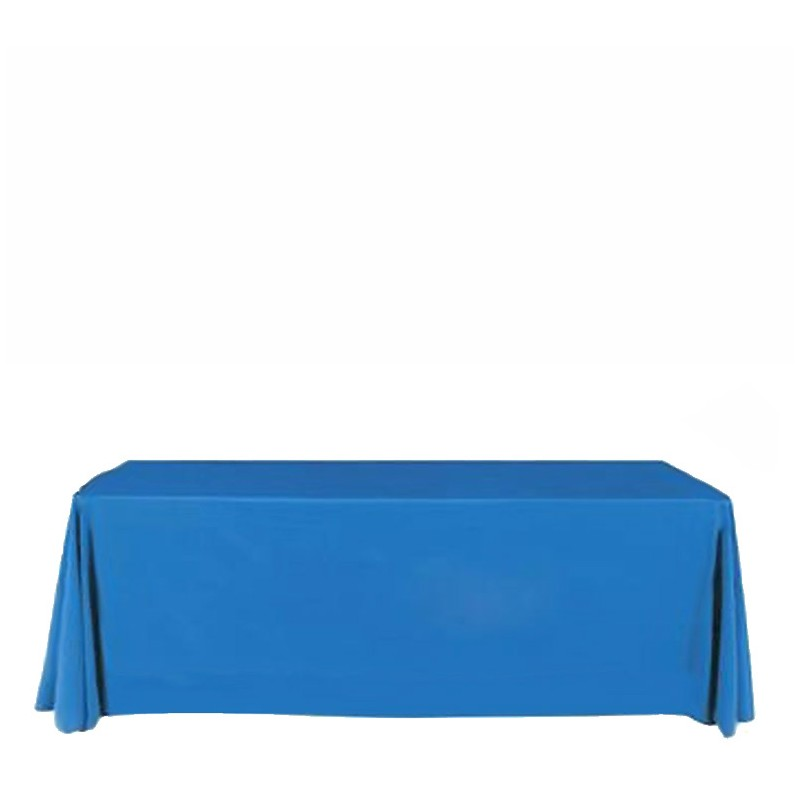 Plain Trade Show Table Covers   20