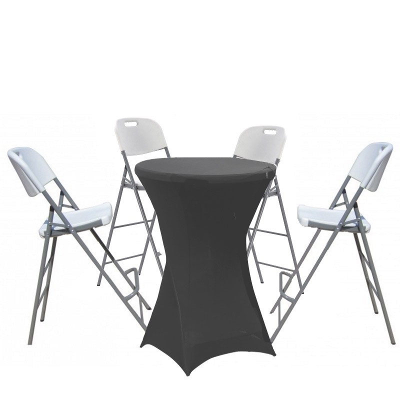 Folding Event Furniture Package Discount Displays
