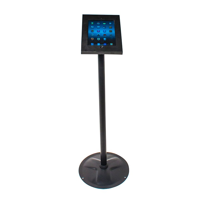 Free Standing IPad Stand Discount Displays