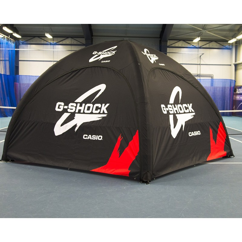 Printed Expo tent  sc 1 st  Discount Displays & Custom Printed Tent Sides