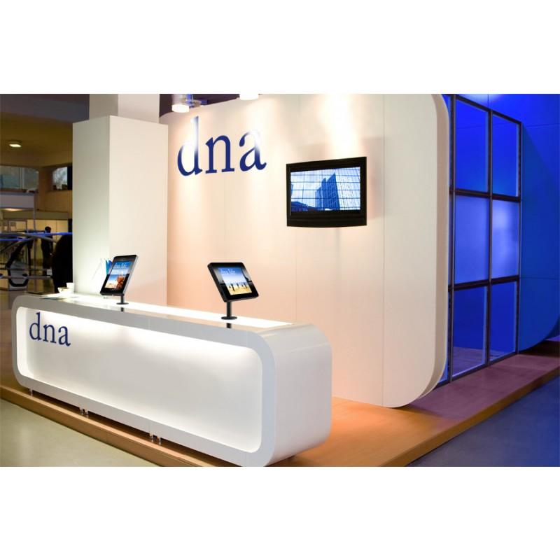 Ipad Counter Mount Discount Displays