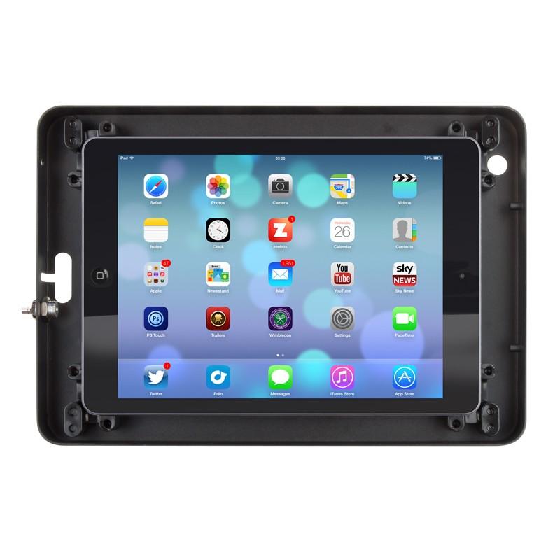 iPad Display Stand w/ Brochure Holder | Discount Displays