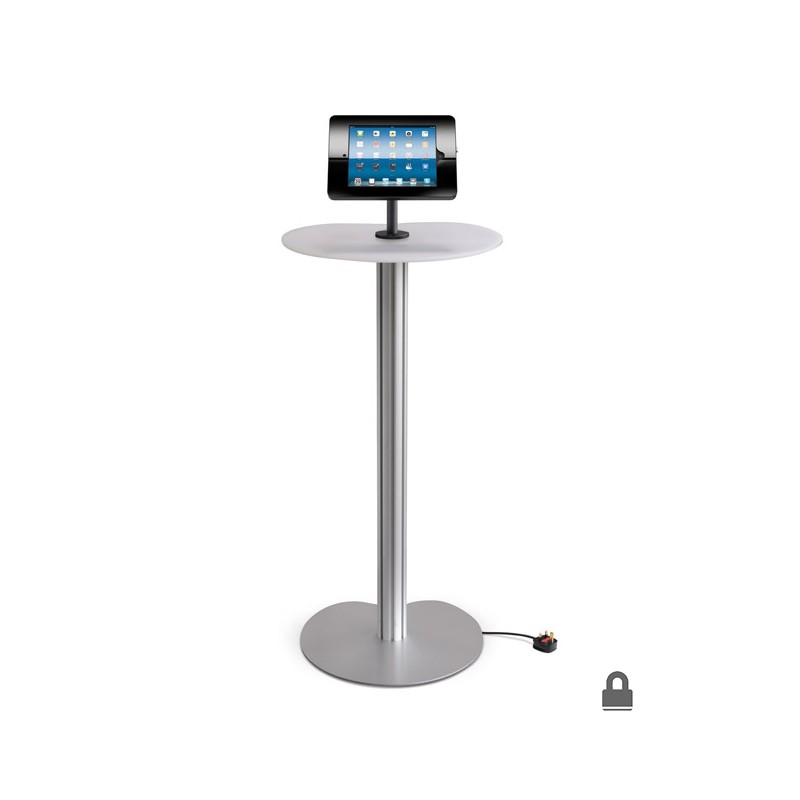 Exhibition Stand Presentation : Ipad podium display stand discount displays
