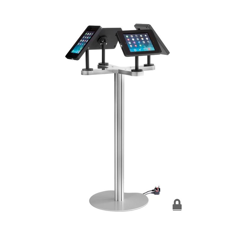 Multi Ipad Holder Display Discount Displays
